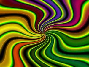Идеодинамические феномены в гипнозе