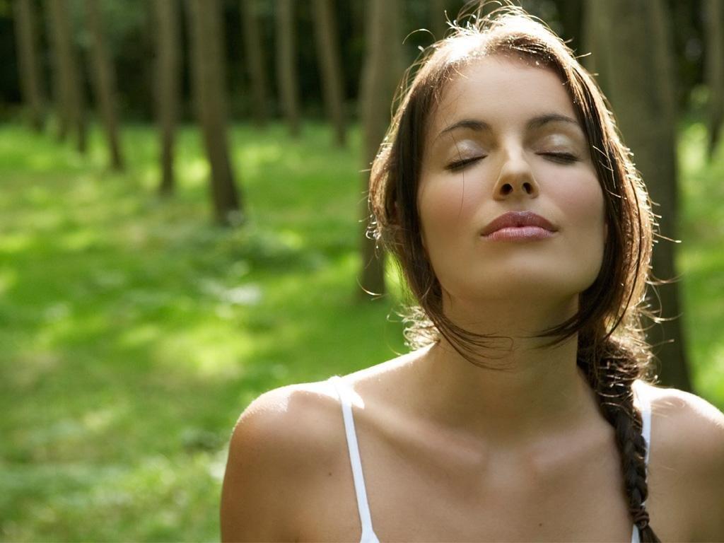 Естественное, правильное дыхание и его влияние на психику
