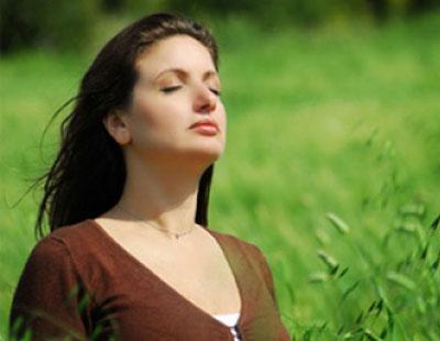 правильное дыхание, естественное дыхание