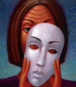 Защитные механизмы психики человека