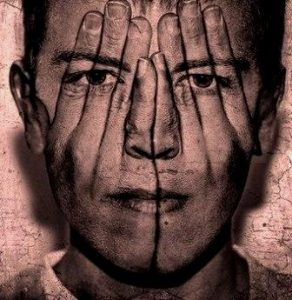 Психологические защиты психики