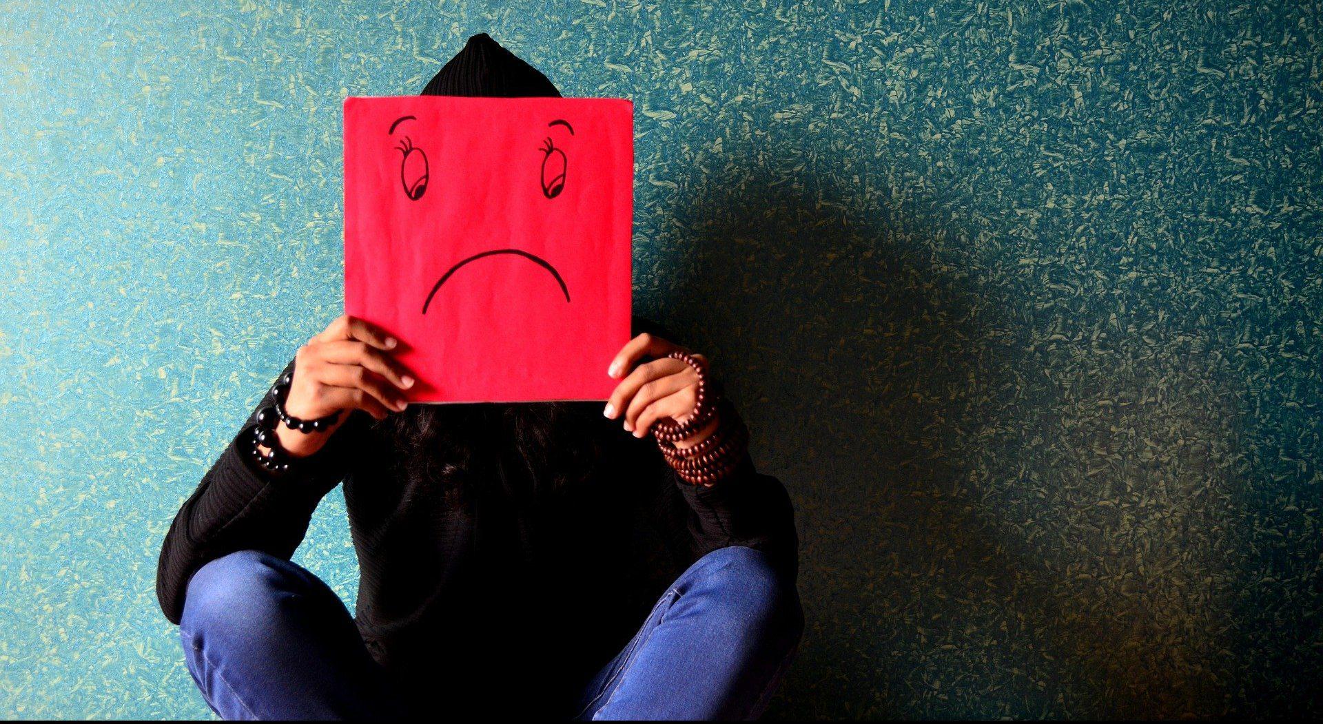 Семья, как причина депрессии.