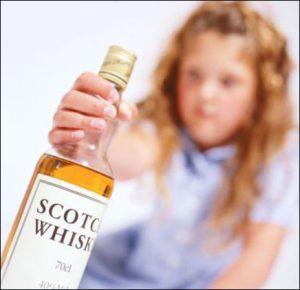 Алкоголь или психолог