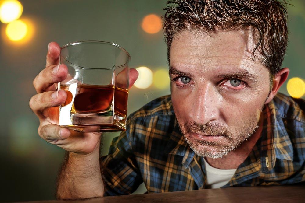 Причина алкоголизма и как из него выйти.