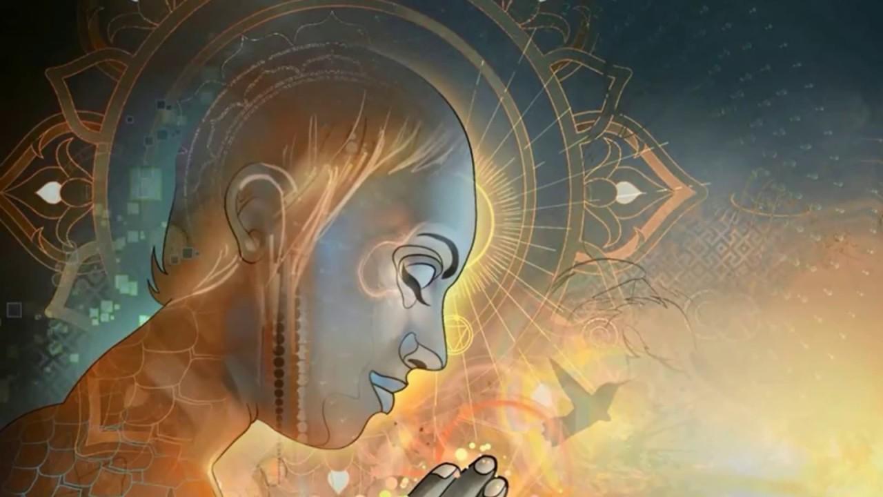 Измененное состояние сознания при зависимости. Познание себя