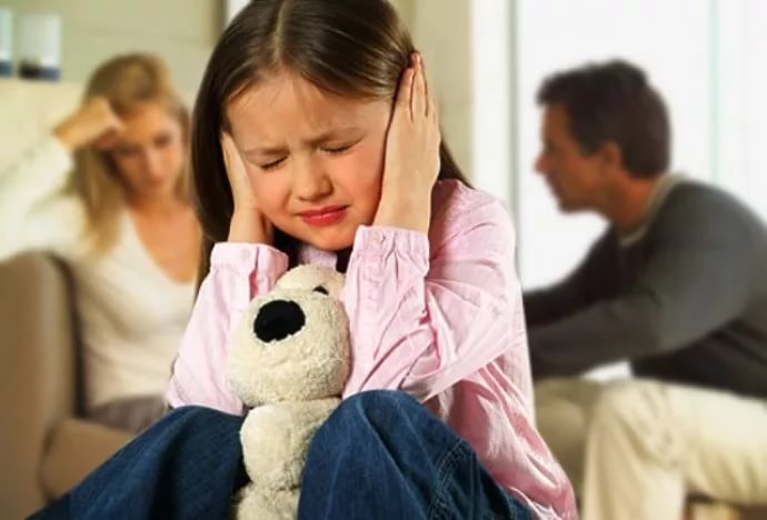 формирование тревоги и фобии