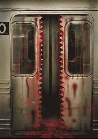 страх метро, метрофобия