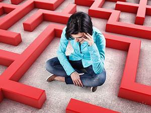 Выученная беспомощность и депрессия.