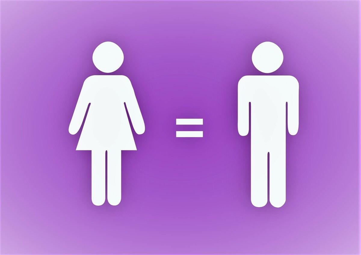 Равноправие полов и адекватный феминизм.
