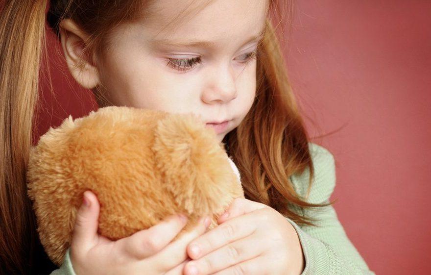 Повседневные детские травмы