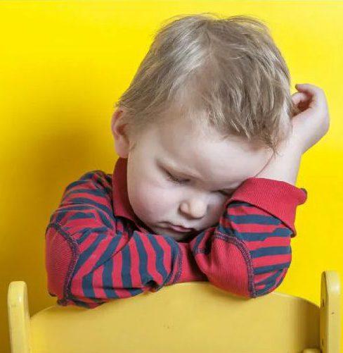 Детские травмы, которые есть в каждой семье.